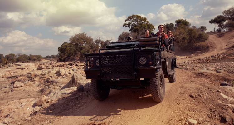 Highlights of Southern Africa - G Adventures
