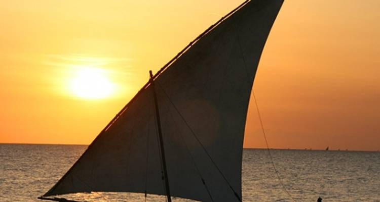 East Coast Zanzibar Experience - Independent - Peregrine Adventures