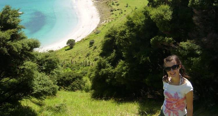 Beach It from Auckland - Top rated by National Geographic - Flying Kiwi