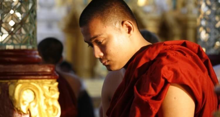 Discover Myanmar - Geckos Adventures