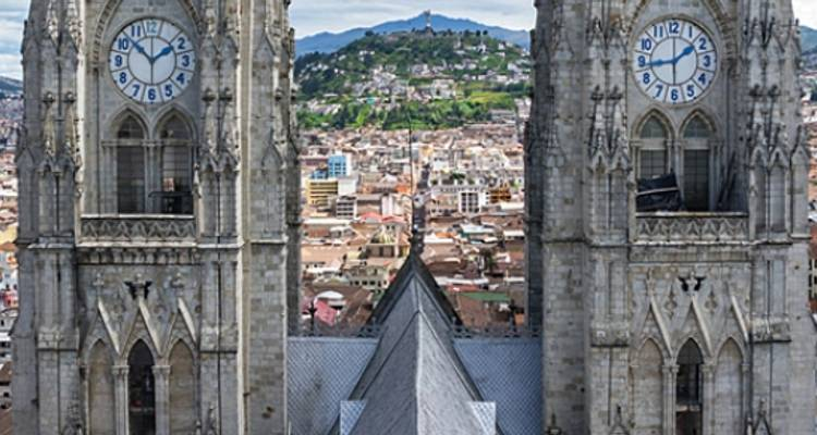 Quito and the Centre of the Earth Experience - Independent - Peregrine Adventures