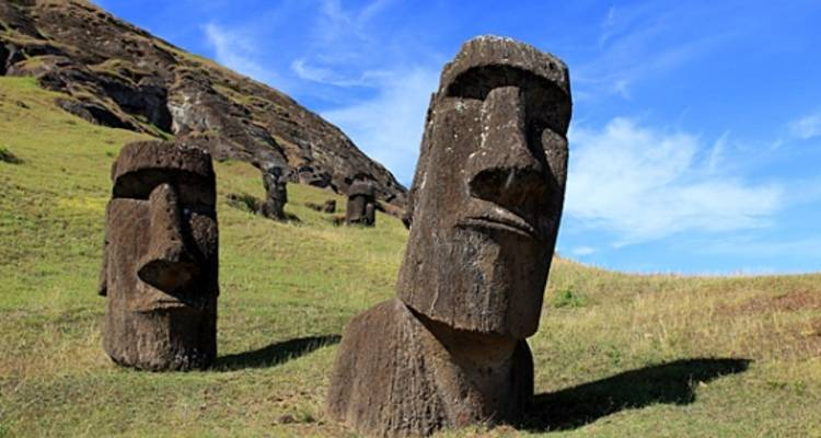 Easter Island Experience - Independent - Peregrine Adventures