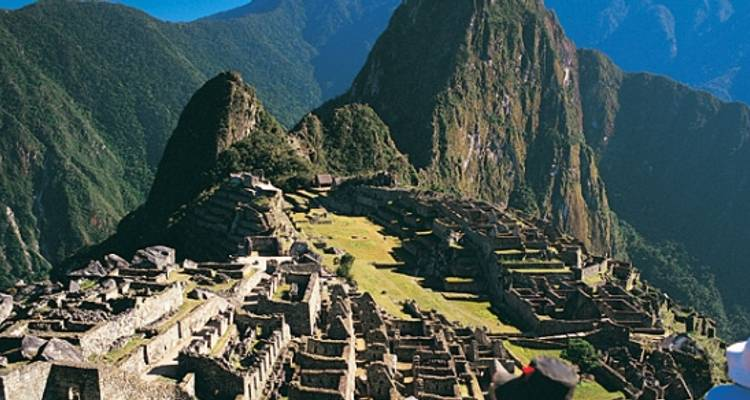 Machu Picchu  Experience - Independent - Peregrine Adventures