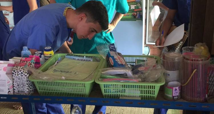 8 Day Healthcare/Medical Volunteer Experience ~ Thailand - Starfish Adventure