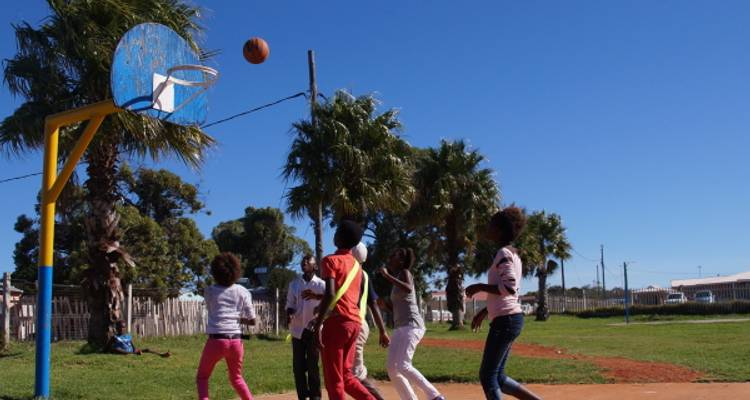 Sport and Leisure Management 12 Week - Khaya Volunteer Projects