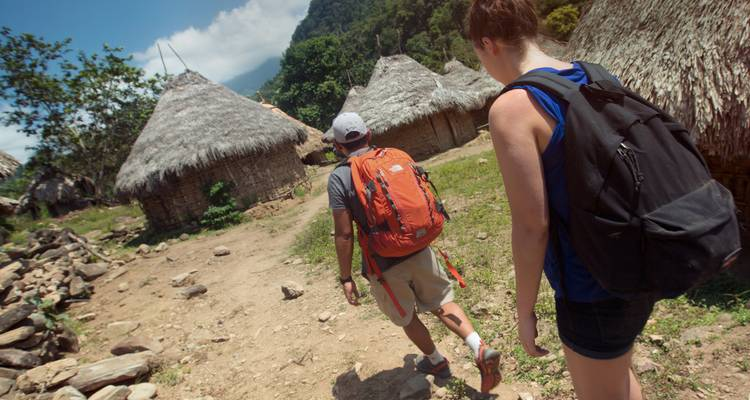 Colombia -  Lost City Trekking - G Adventures