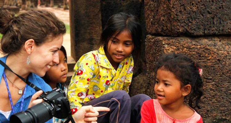 Cambodia - Hike, Bike & Kayak - Intrepid
