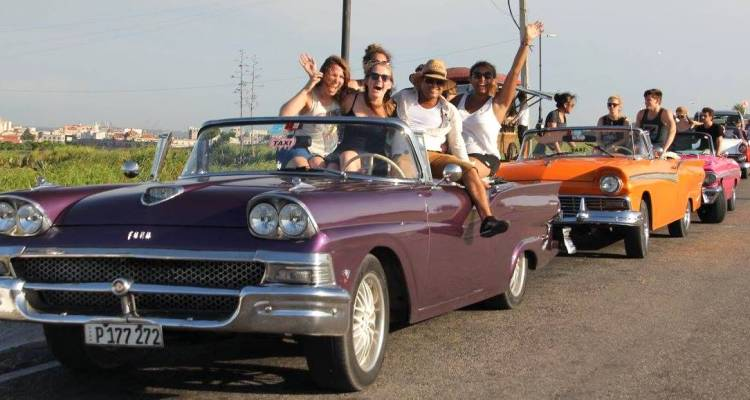 Learn Spanish, Dance & Culture - Cuba 14 Days - Bucanero Adventure
