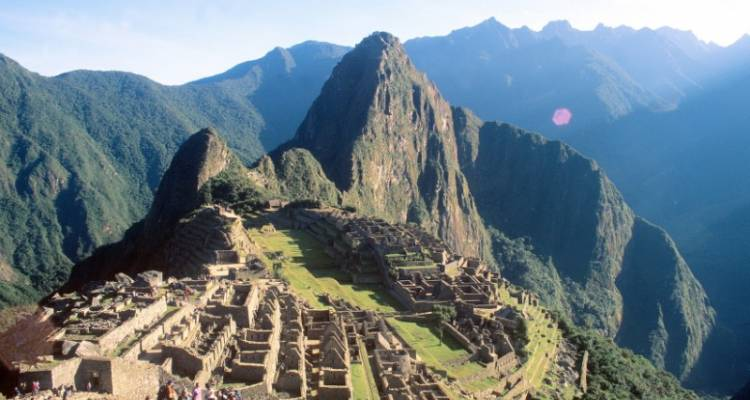 Lares Trek to Machu Picchu 5D/4N (Start Trek on Day 2) - Bamba Experience