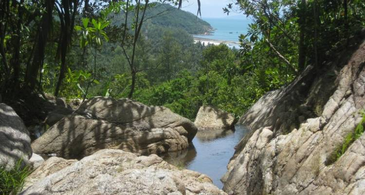 Thai Islands and Beaches Ways (from Koh Samui) - Bamba Experience