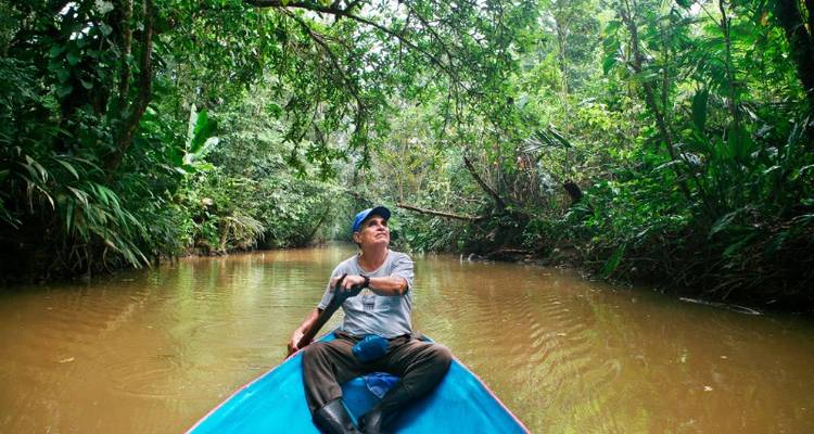 Tortuguero National Park Adventure (3 days) - Bamba Experience