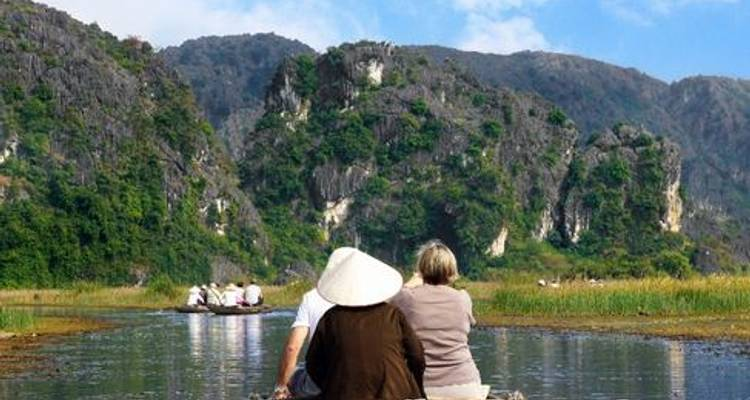 Hanoi Welcome Package 3D/2N - Bamba Experience