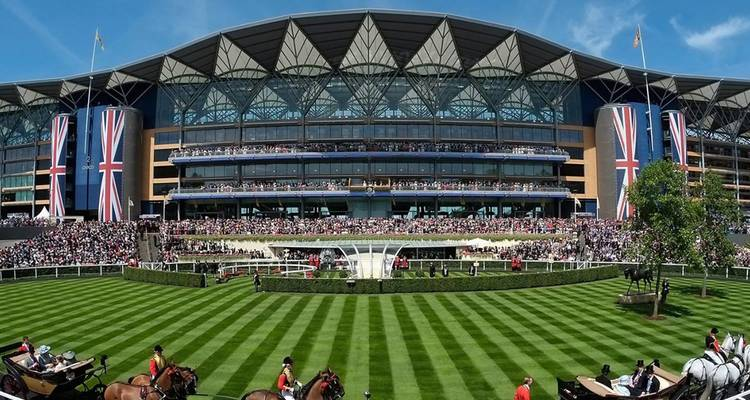Royal Ascot - Finale Day (Saturday) - PP Travel