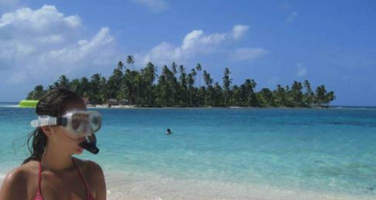 San Blas Islands Experience (3 days) - Bamba Experience