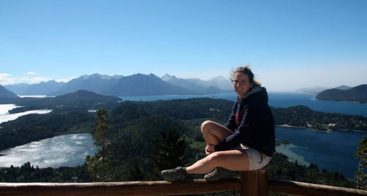 Patagonia Off-Road Ways (from Bariloche) - Bamba Experience