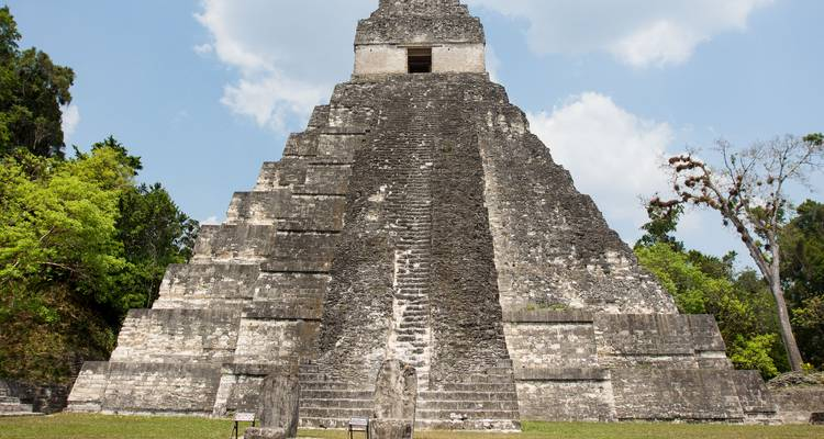 Mayan Encounter - G Adventures