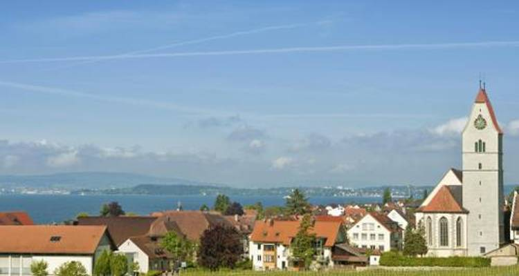 Lake Constance by Bike - UTracks