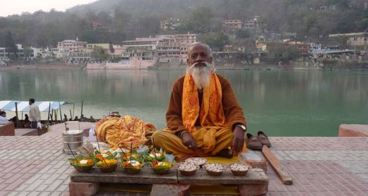 Rishikesh Yoga Retreat 5D/4N - Bamba Experience