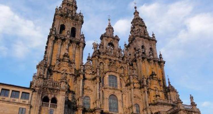 Highlights of the Camino Primitivo - UTracks