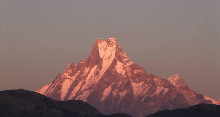 Ghorepani Poon Hill Trekking - Nepal Hiking Team