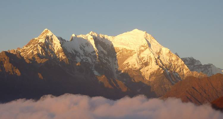 Langtang Gosaikunda Trek - Nepal Hiking Team