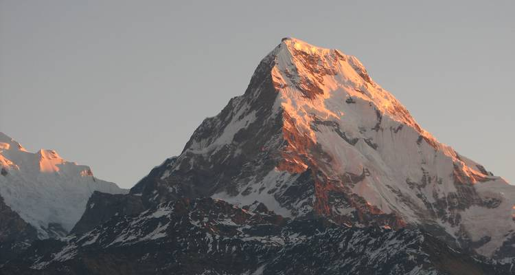 06 days Ghorepani - Poon Hill Trek in Annapurna Region - Nepal Hiking Pvt. Ltd.