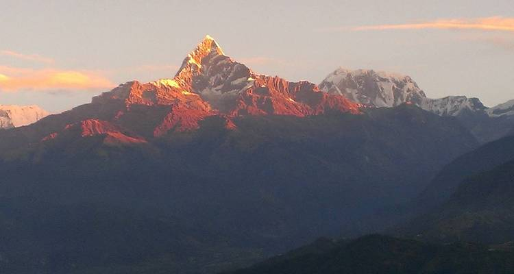 12 days Explore Nepal Tour - Nepal Hiking Pvt. Ltd.