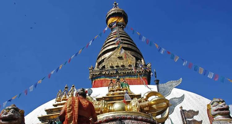 Kathmandu City Tour - Nepal Hiking Team