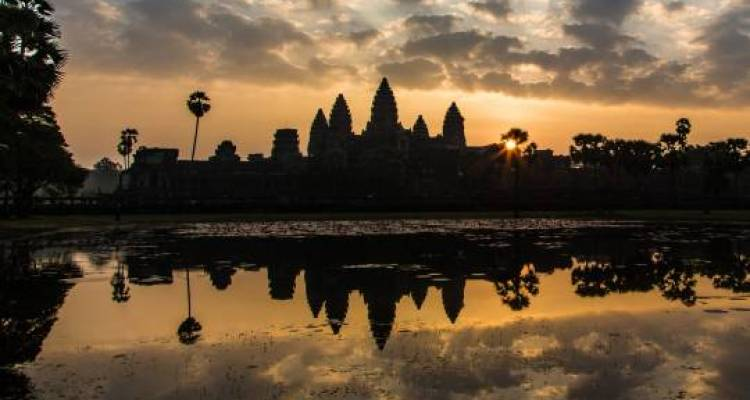 Thailand & Angkor Temples - 13 days - On The Go Tours