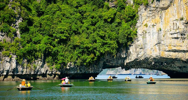 Vietnam Highlight Tour 8Days/7Nights - Legend Travel Group