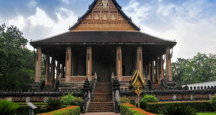 Laos Glimpse Package 4 Days/3 Nights - Legend Travel Group