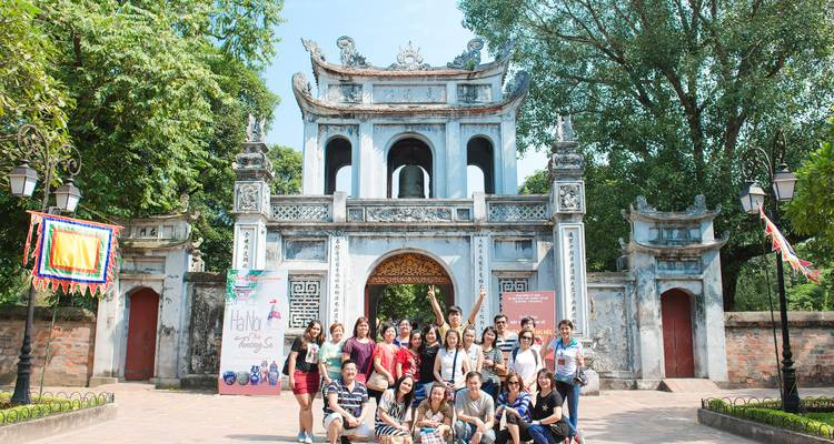 Highlight Vietnam Tour 9 Days/8 Nights - Legend Travel Group