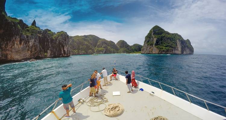 Bangkok - Pattaya Stopover Tour 4 Days/3 Nights - Legend Travel Group