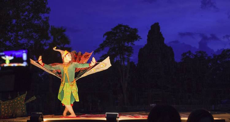 Cambodia Classic Tour Package 6 Days/5 Nights - Legend Travel Group