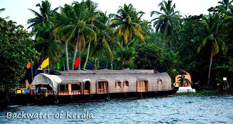 Best of Kerala - GeTS Holidays