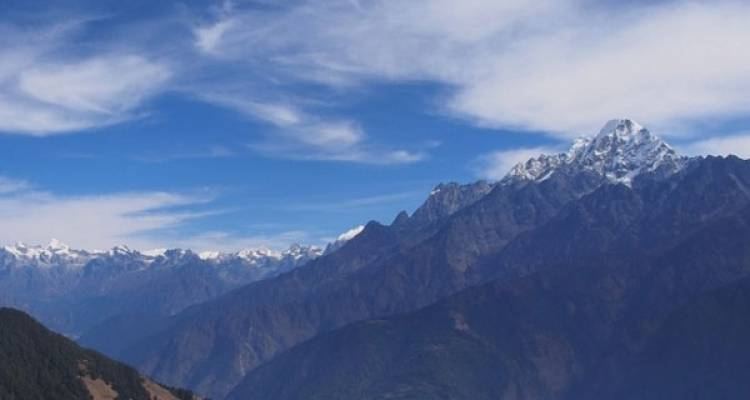 11 days Tamang Heritage Tail Trek near Langtang Region - Nepal Hiking Pvt. Ltd.