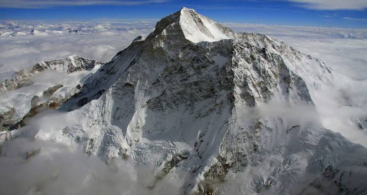 1 hour exciting flight tour to Mt. Everest and the Himalaya Ranges - Nepal Hiking Pvt. Ltd.
