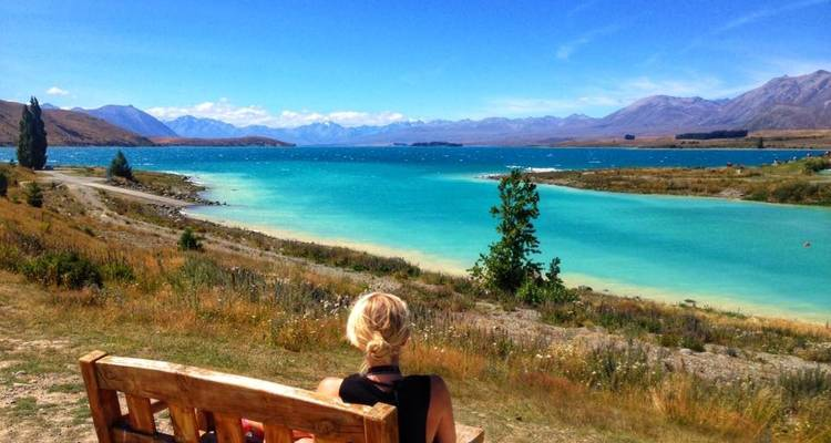 Summer Blast from Christchurch - top rated by National Geographic - Flying Kiwi