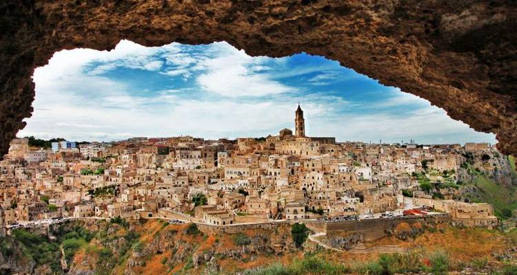Trekking and food tour discovering Matera and Basilicata - Find Your Italy