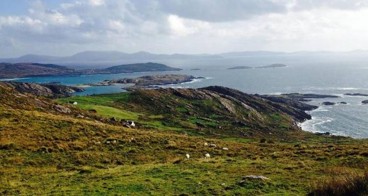 Ireland - Biking Cork County to Kerry County Supported Tour - Pure Adventures