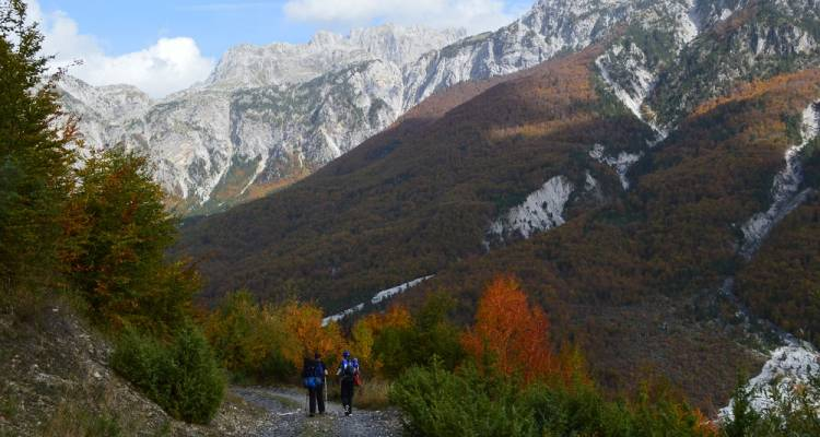 Best of the Alps in one tour - Adventure and Fun Albania