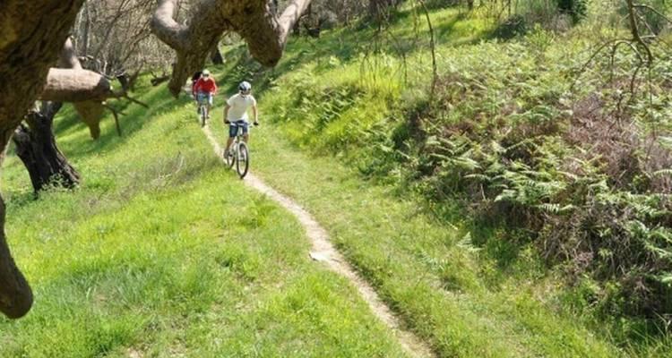 Cycling through the Natural Beauties of Southern Albania - Adventure and Fun Albania
