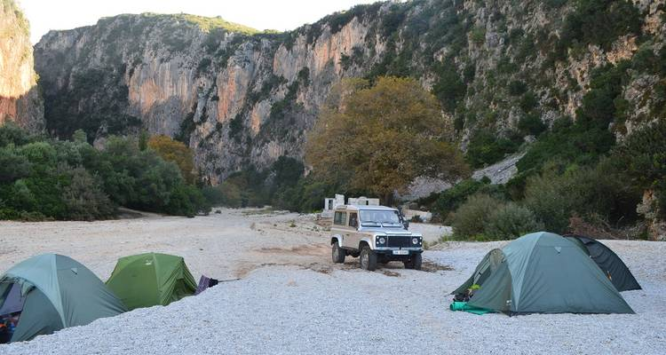 Albania all in one off Road Tour - Adventure and Fun Albania