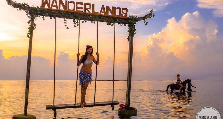 Wanderlands Bali - Wanderlands Travel