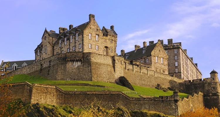 Scotland - Edinburgh & The Highlands - From London - UK Study Tours