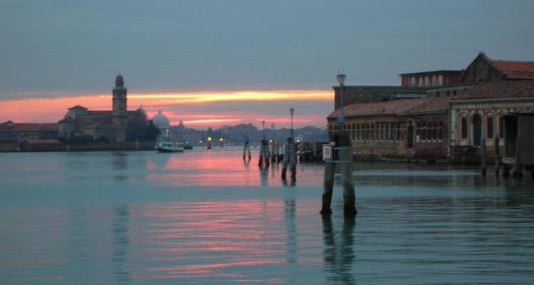 Venice, the hidden islands of the Lagoon & the Palladian Villas - Find Your Italy