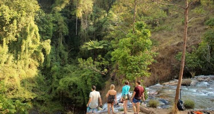 Moc Bai Pass (Thailand, Cambodia, Vietnam) - Stray Asia