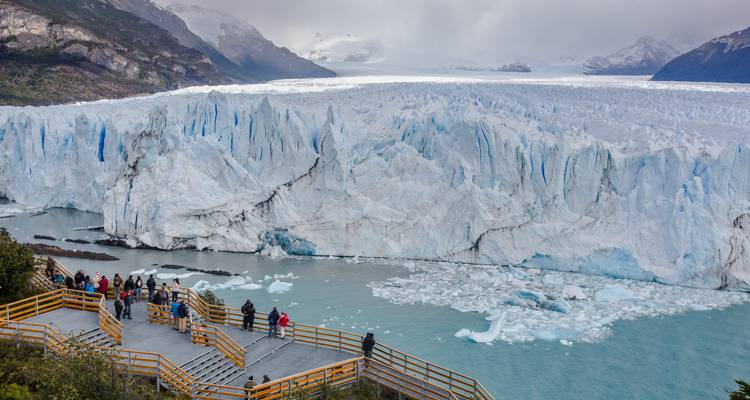 Glaciers Independent Adventure - G Adventures