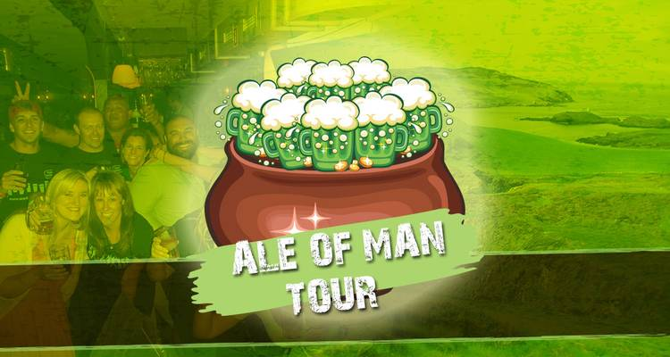 Ale of Man - Thirsty Swagman