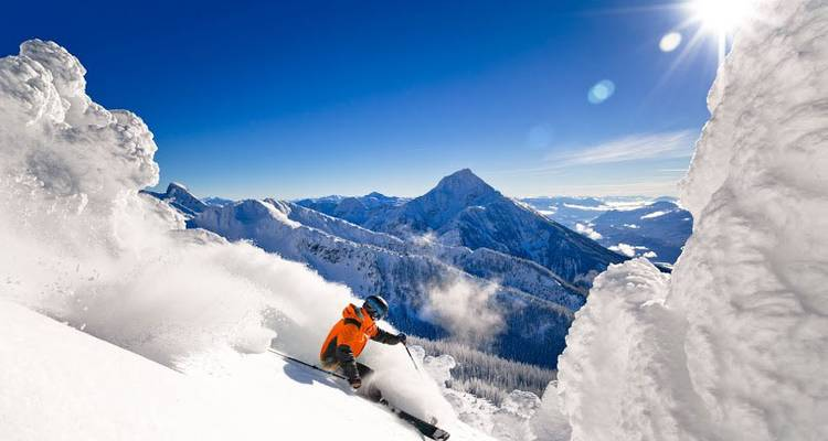 British Columbia Ski Tour 6 Days - Fresh Adventures